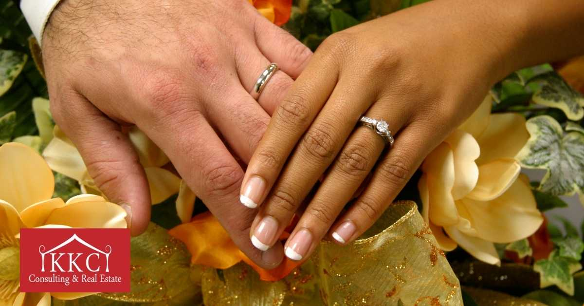 Marriage in Laos