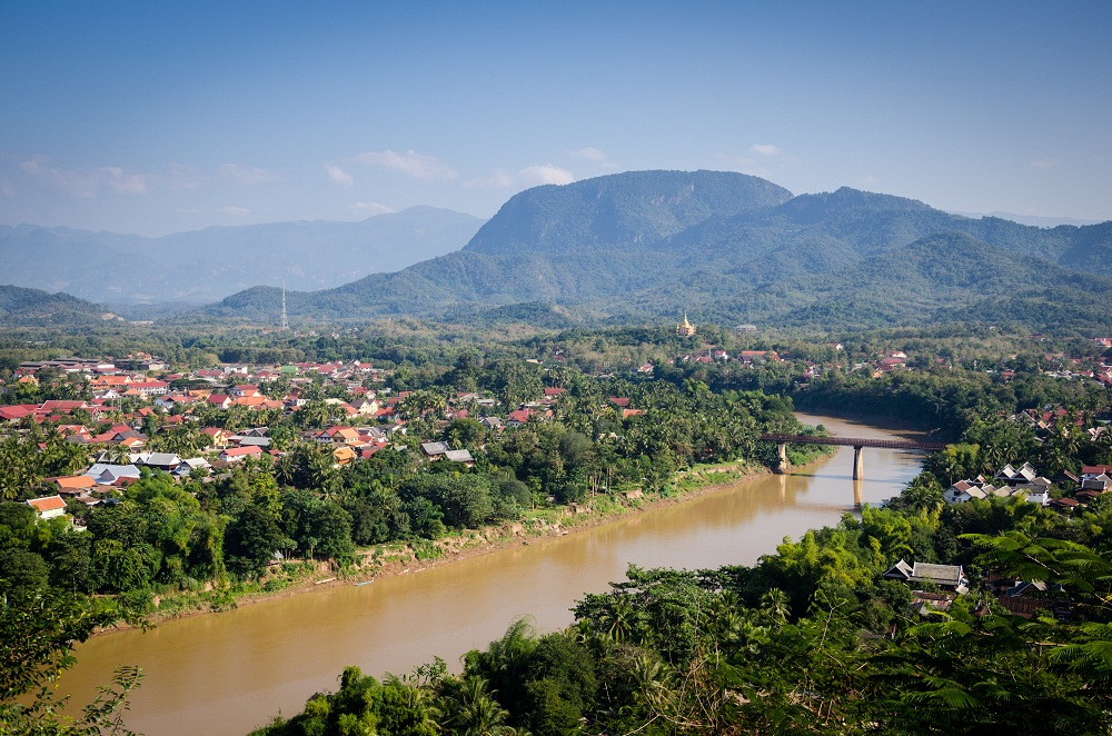 What is so great about Luang prabang