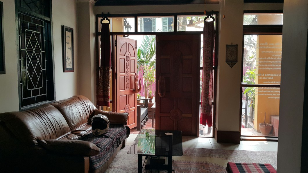 Apartment in Luang Prabang