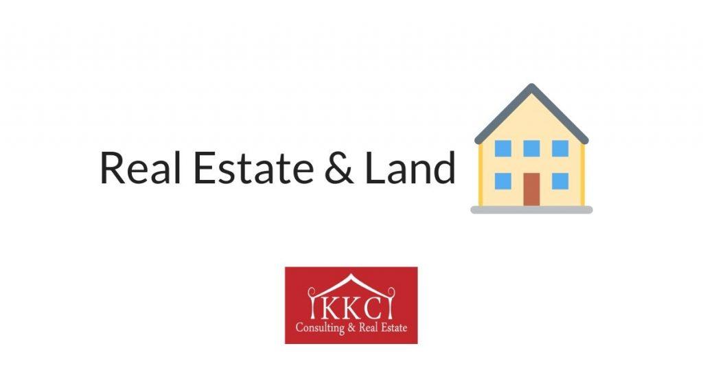 Real Estate & Land